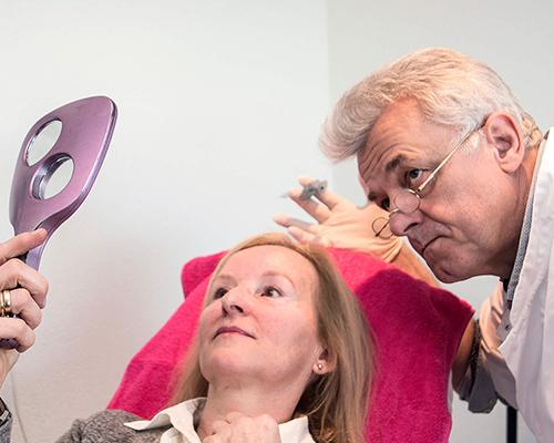 Cosmetisch arts Peter Driessen