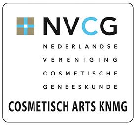Peter Driessen is geregistreerd KNMG / NVCG cosmetisch arts