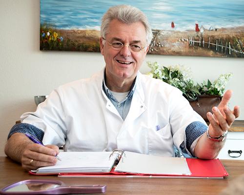 Werkwijze van cosmetisch arts Peter Driessen